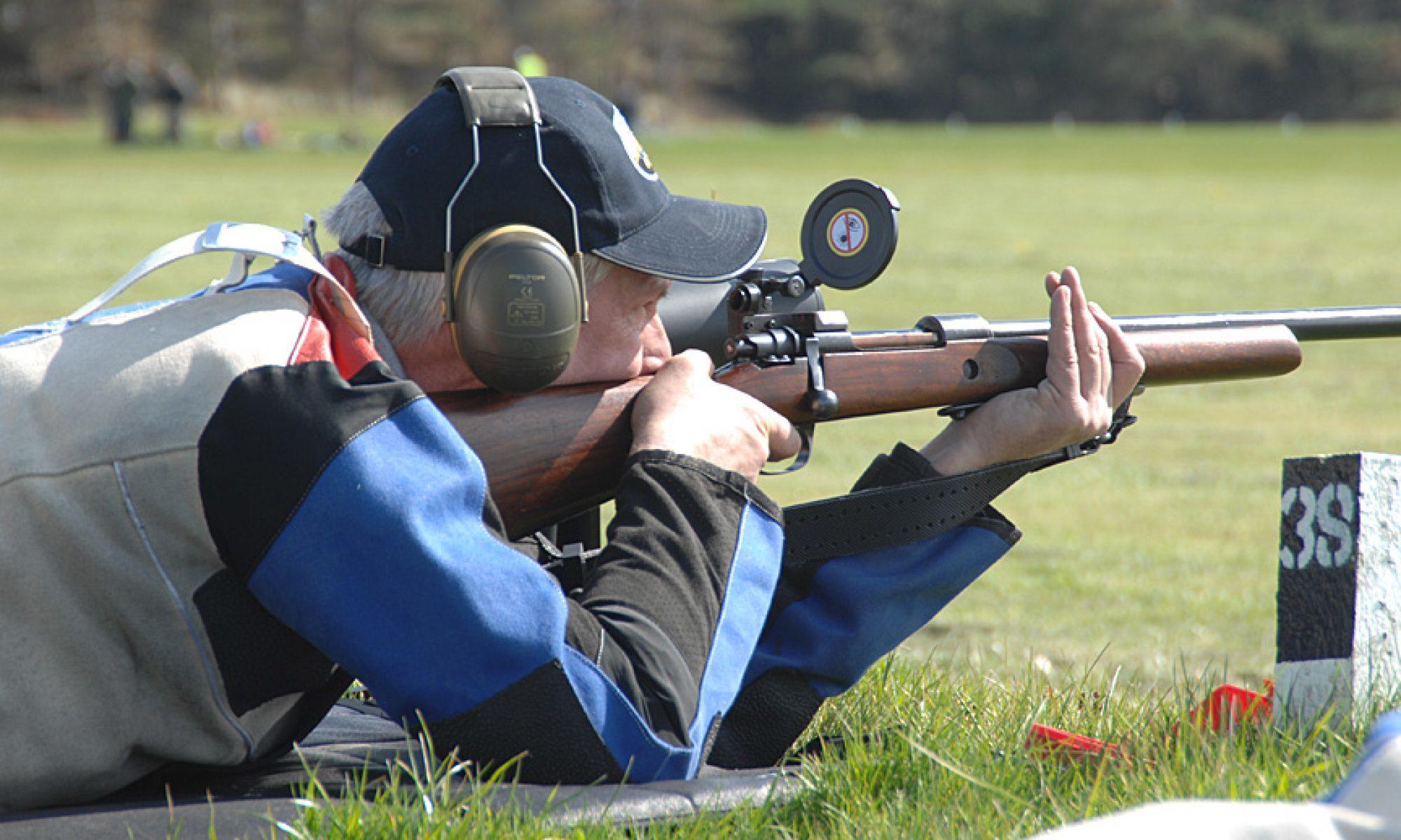 Morecambe Rifle  Pistol Club